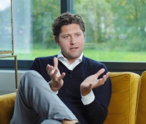 Steff de Groot, Hotel Owner at WICC Hotel