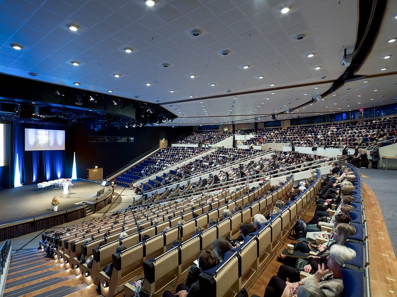 Conference Gothia Towers