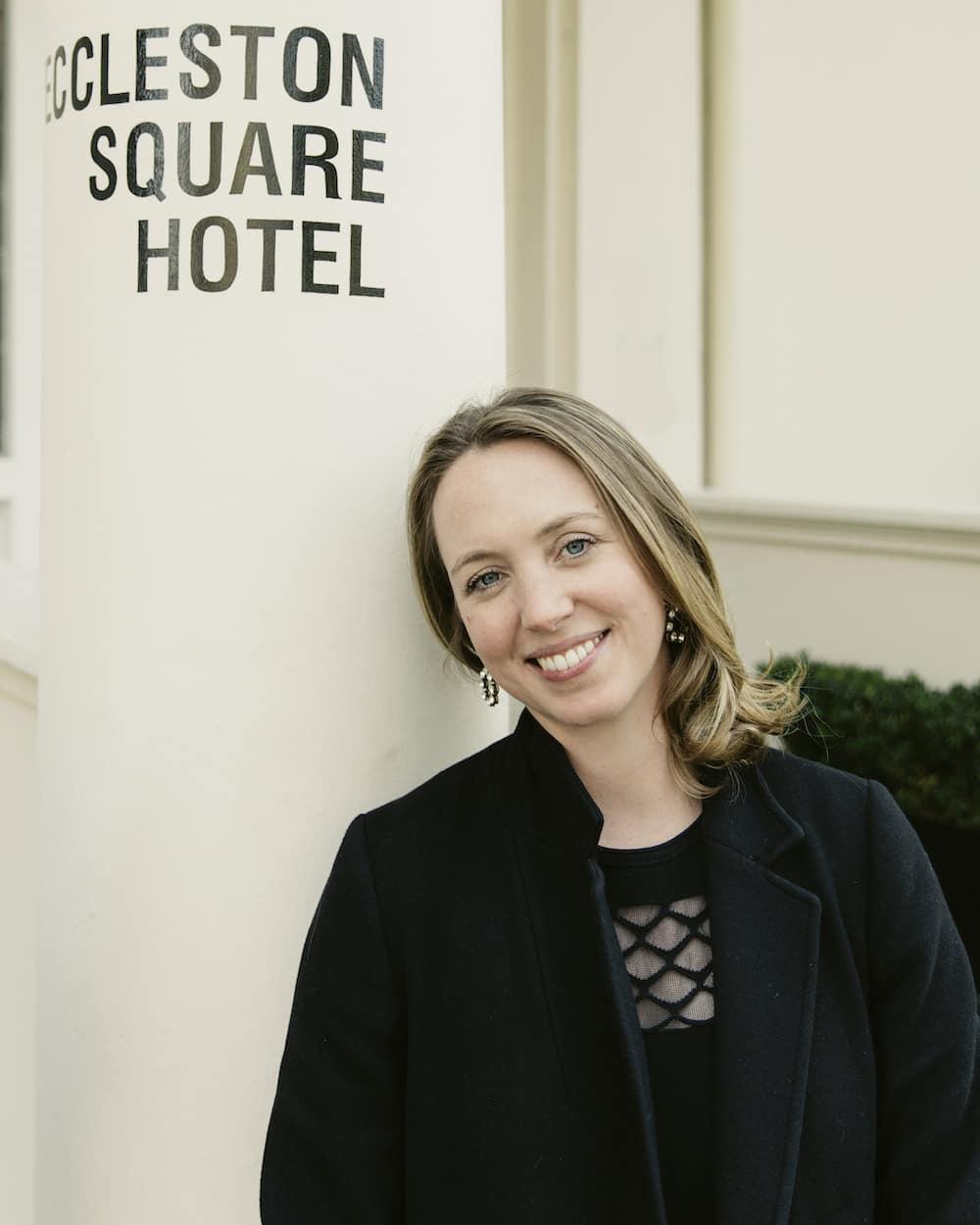 Atomize Customer Olivia Byrne