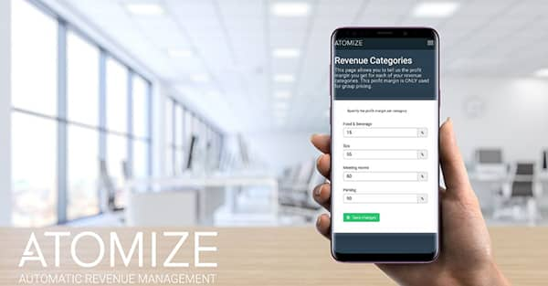 Revenue Categories Atomize Mobilescreen