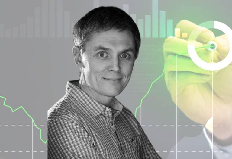 Leif Jägerbrand Founder of Atomize