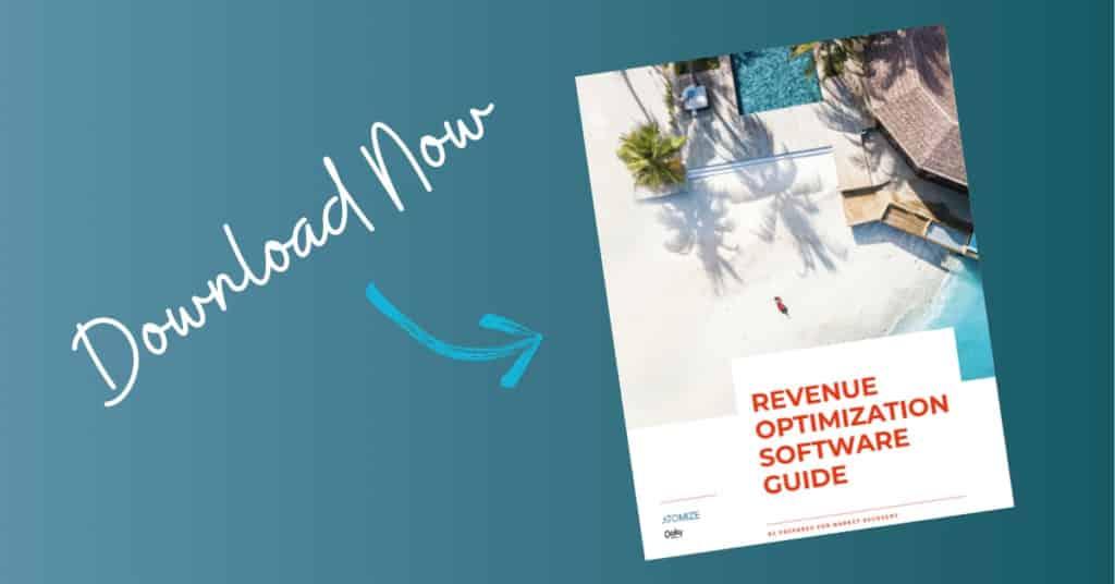 Revenue Optimization Software Guide