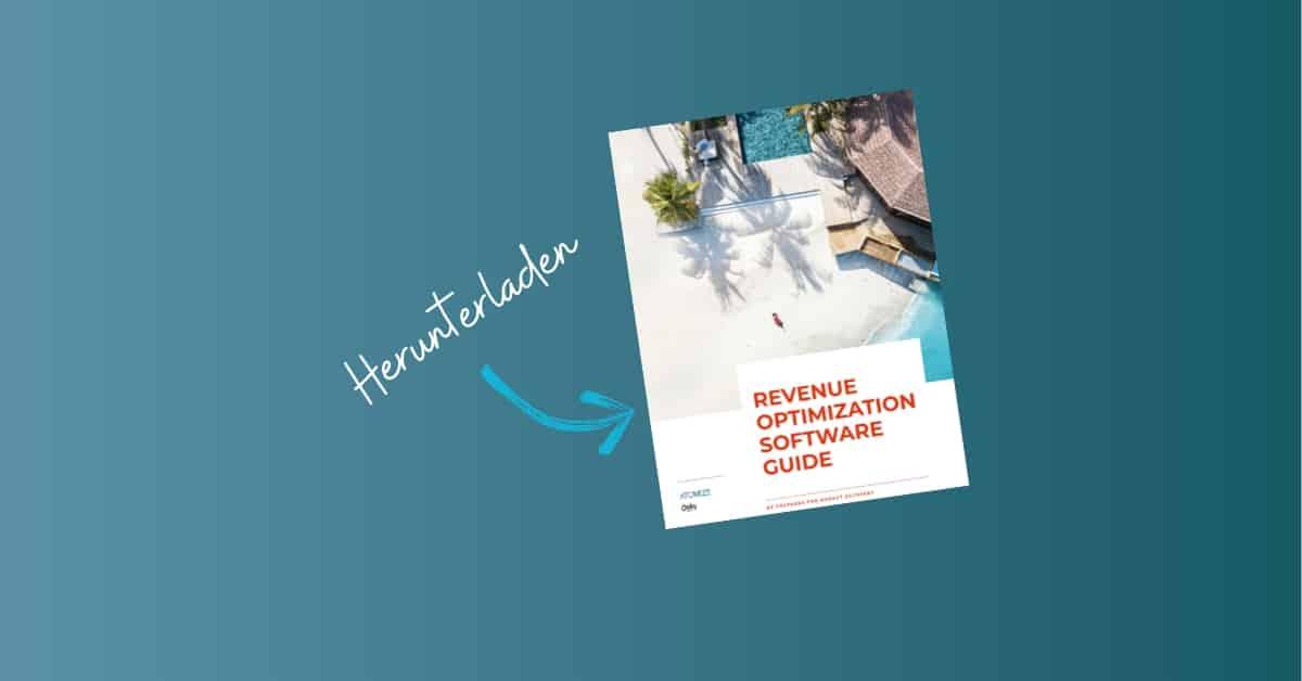 Laden Sie sich das Software-Handbuch zur Umsatzoptimierung kostenfrein aus dem Netz herunter.