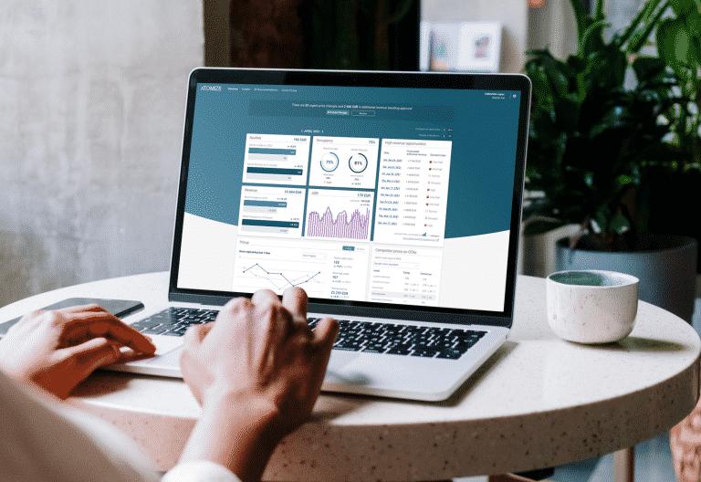 Future Demand Insight -Atomize