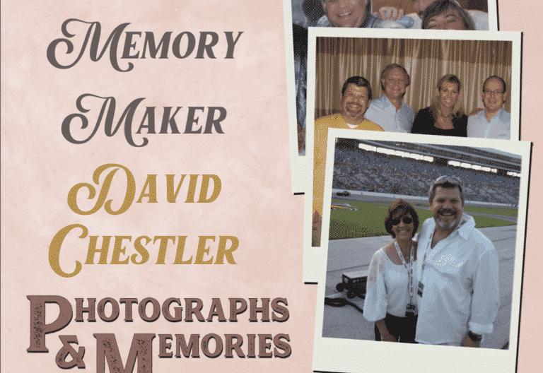 David Chestler, Podcast