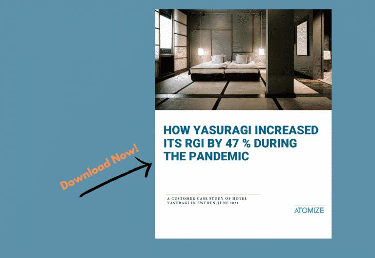YASURAGI Case Study