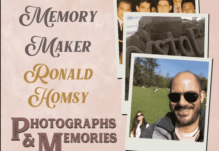 Ronald Homsy
